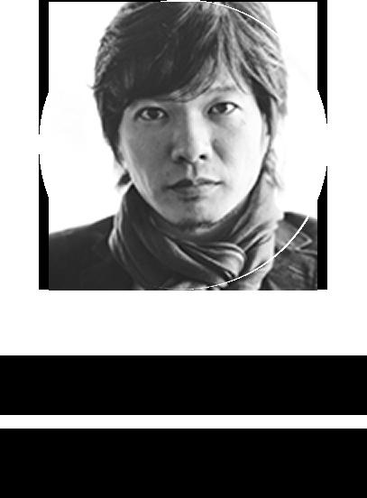 Shinsaku Miyamoto / Ritzwell Creative Director, Product Designer