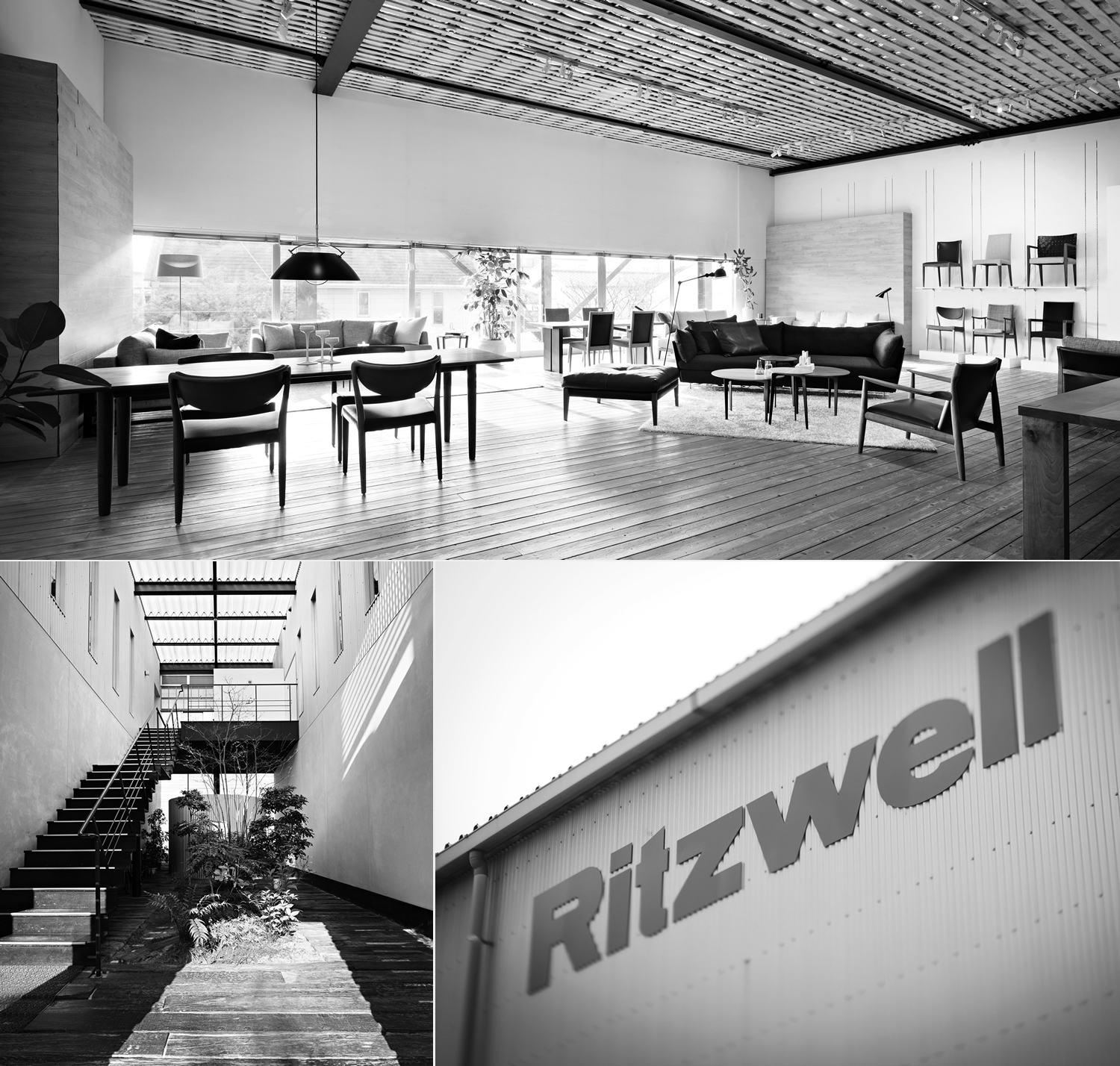 Ritzwell Head Office